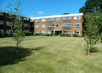 Thumbnail 2 bed flat to rent in Penton Court, Jamnagar Close, Staines