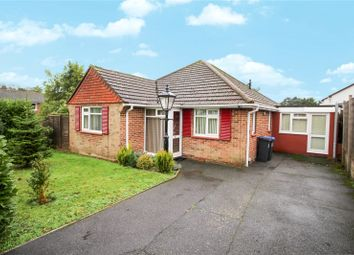 Thumbnail 4 bed bungalow for sale in Greatham Road, Findon Valley, Worthing, West Sussex