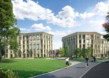 Thumbnail 1 bed flat for sale in Eddington Avenue, Cambridge, Cambridgeshire