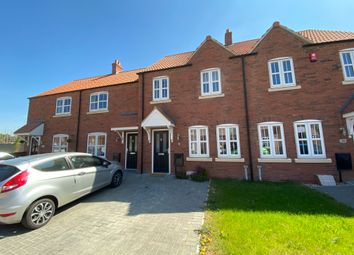 Thumbnail 3 bed semi-detached house for sale in Bob Rainsforth Way, Gainsborough