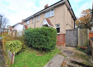 3 bed semi-detached house for sale in Blackthorn Road, Southampton SO19
