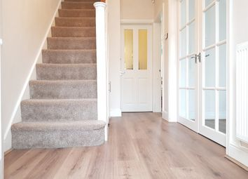 Thumbnail 3 bed semi-detached house for sale in Kedleston Road, Evington, Leicester