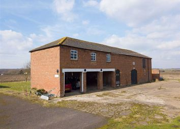 Thumbnail Barn conversion for sale in Farm Buildings, Bullington