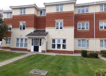 Thumbnail 2 bed flat for sale in Carlake Grove, Walton, Liverpool, Merseyside