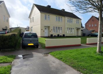 Thumbnail 3 bed property for sale in The Shops, Woodville, Sticklepath, Barnstaple