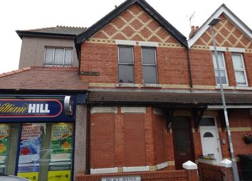 Thumbnail 2 bed property for sale in Palace Avenue, Rhyl