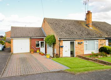 Thumbnail 3 bed semi-detached bungalow for sale in Pool Close, Pattishall