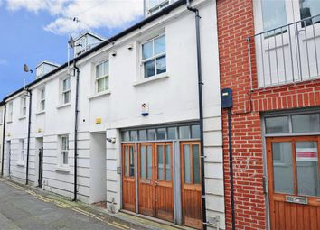 Thumbnail 1 bed flat for sale in St. Georges Mews, Brighton, East Sussex