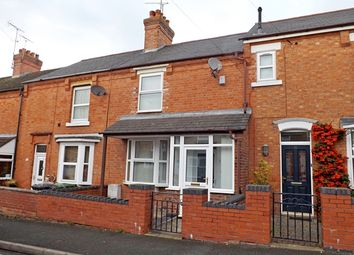 Thumbnail 3 bed terraced house for sale in North Road, Evesham