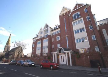 Thumbnail 2 bed flat to rent in Park Hall, Ashbrooke, Sunderland