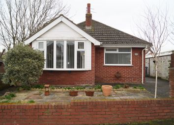 Thumbnail 2 bed bungalow to rent in Maida Vale, Cleveleys