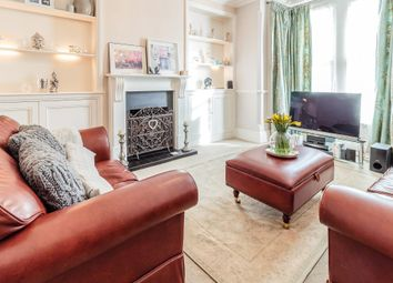 Thumbnail 3 bedroom semi-detached house for sale in Park Road, Gravesend