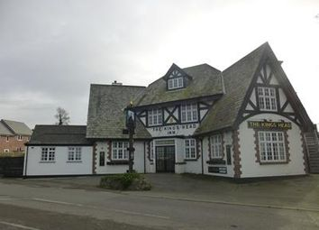 Thumbnail Pub/bar for sale in Kings Head, Lane, Newquay