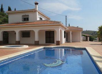 Thumbnail 4 bed villa for sale in 29754 Cómpeta, Málaga, Spain