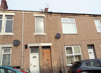 Thumbnail 4 bed property for sale in Vine Street, Wallsend