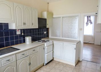 Thumbnail 2 bed terraced house for sale in Minerva Street, Bulwell, Nottingham