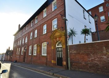 Thumbnail 1 bed flat for sale in Northernhay Street, Exeter, Exeter