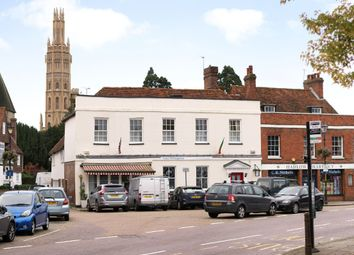 Thumbnail Restaurant/cafe for sale in The Old Red House, The Square, Hadlow, Tonbridge, Kent