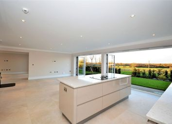Thumbnail 4 bed detached house for sale in The Vines, Shabbington, Aylesbury