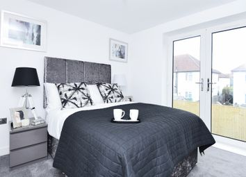Thumbnail 3 bedroom town house for sale in Meopham Road, Mitcham