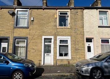 Thumbnail 2 bed terraced house for sale in Eldwick Street, Burnley