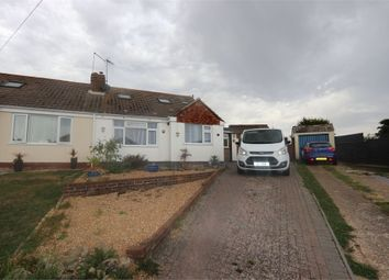 Thumbnail 3 bed semi-detached bungalow to rent in Minster Close, Polegate, East Sussex