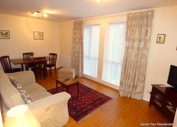 Thumbnail 1 bed flat to rent in Jefferson Close, Ealing, London