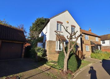 Long Mark Road, London E16. 3 bed link-detached house for sale