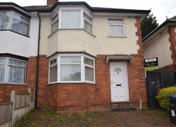 Thumbnail 5 bed shared accommodation to rent in Oak Tree Lane, Selly Oak, Birmingham