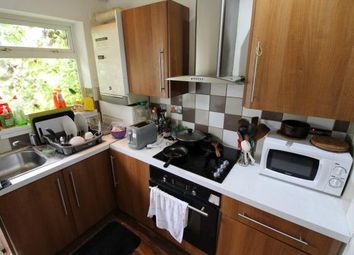 Thumbnail 3 bed terraced house to rent in Rhymney Street, Cathays, Cardiff