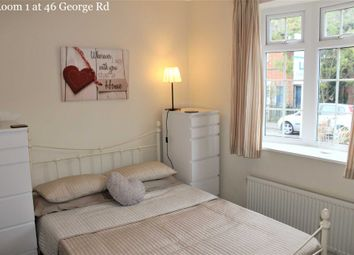 Thumbnail Semi-detached house to rent in Room 1, 46 George Road, Guildford