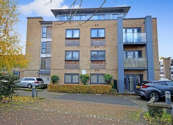 Thumbnail 1 bed flat for sale in Canterbury Court, Harrow Road, Wembley