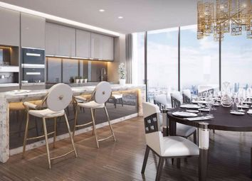 Thumbnail 3 bed flat for sale in Nine Elms, Bondway, Vauxhall, London