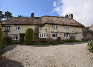 Thumbnail 5 bed property for sale in Chagford, Newton Abbot