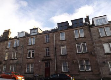 Thumbnail 2 bed flat to rent in South Street, Greenock