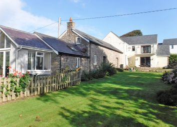 Thumbnail 5 bed detached house for sale in Middleton, Rhossili, Gower, Swansea