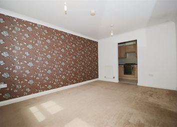 Thumbnail 2 bed flat to rent in Crispin Way, Hillingdon, Uxbridge