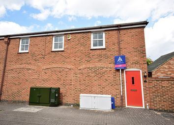 Thumbnail 1 bed property to rent in Rosemoor Mews, Fairford Leys, Aylesbury