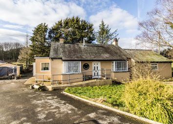 Thumbnail 2 bed detached bungalow for sale in The Hawthorns, Kendal Road, Lindale