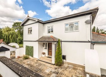 Thumbnail 5 bed detached house for sale in Colne Way, Staines-Upon-Thames, Middlesex