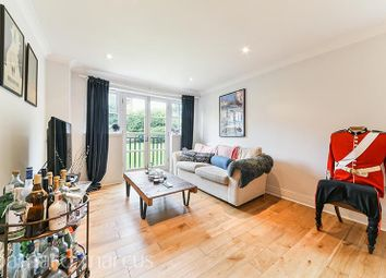 Thumbnail 2 bed flat to rent in Belvedere Place, London