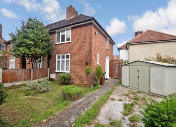 Thumbnail 2 bed end terrace house to rent in Bowes Road, Becontree, Dagenham