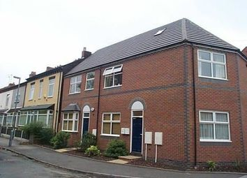 Thumbnail 2 bedroom flat for sale in New Street, Erdington, Birmingham
