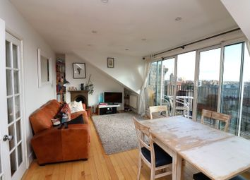 Thumbnail 2 bed flat for sale in Highbury New Park, Highbury