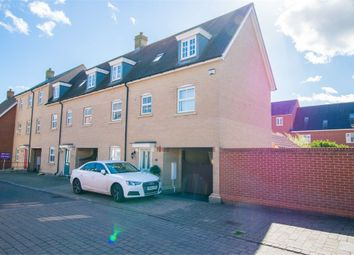 Thumbnail 3 bed semi-detached house for sale in Richard Day Walk, Colchester, Essex