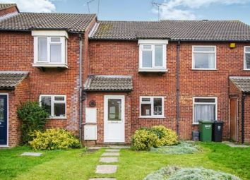 Thumbnail 2 bed terraced house for sale in Elizabeth Crescent, Stoke Gifford, Bristol, Gloucestershire