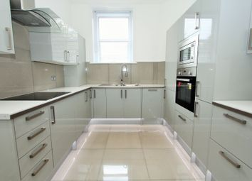 Thumbnail 2 bed flat for sale in Kings Gardens, London
