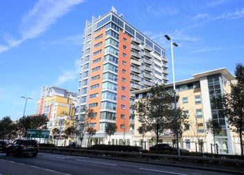 Thumbnail 1 bedroom flat for sale in City Gate House, Gants Hill