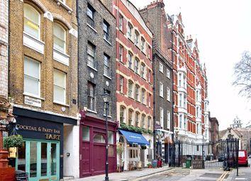 1 bed flat to rent in Charterhouse Street, London EC1M