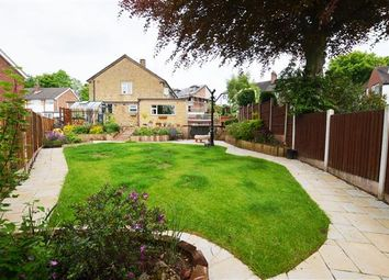 Thumbnail 3 bed semi-detached house for sale in Oxhay View, May Bank, Newcastle-Under-Lyme